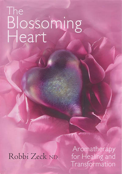 The Blossoming Heart Book